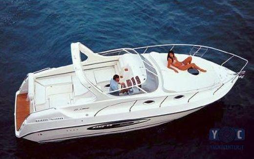 2005 Mano Manò 25 Cruiser Special