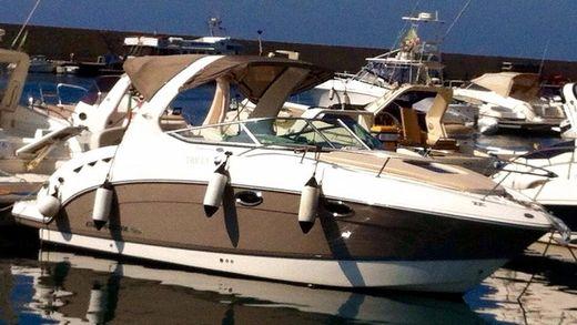 2008 Chaparral Signature 270 - New Boat