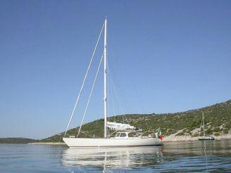 1982 Chantier Naval De L'anitra Ron Holland 68