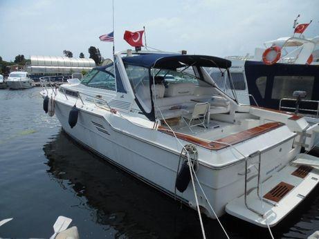 1989 Sea Ray 460 Express Cruiser