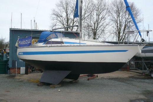 1982 Seawolf 26