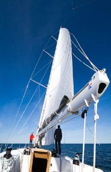 2006 Sunreef 60S Monohull