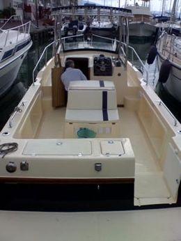 2011 Harpoon 255