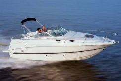 2006 Chaparral Signature 240