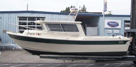 1994 Sea Sport 2400 XL