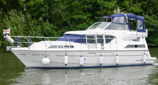 2007 Westwood A35