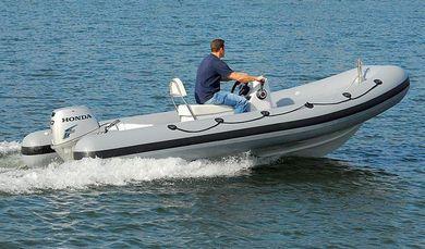 2012 Lianya Rib Boat HYP520B