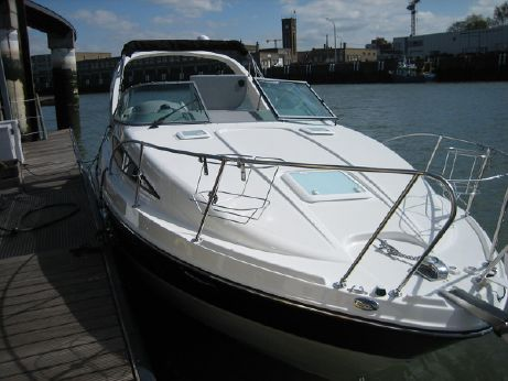 2010 Bayliner 285 Cruiser
