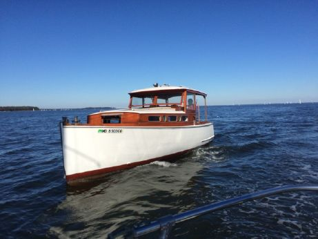 Elco boats for sale yachtworld for The motor company marinette