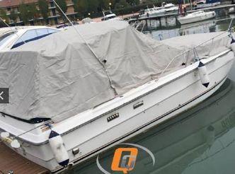 1988 Sea Ray 340 DA