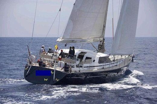 2006 Jongert 2200