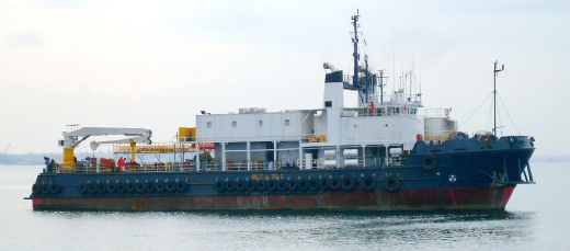 2009 Custom Offshore Supply Vessel