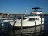 photo of 42' Bertram 42 Motor Yacht