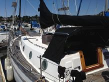 1977 Westsail 32 Cutter
