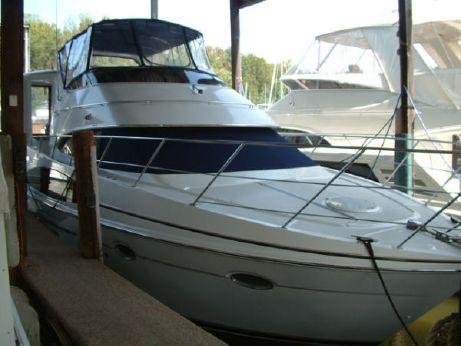 2000 Carver 396 Motoryacht