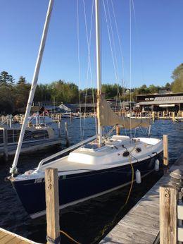 2011 Harbor 25