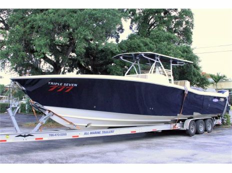 2013 Invincible Sport fish