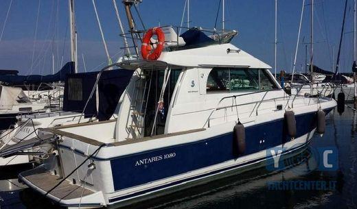 2004 Beneteau Antares 10.80