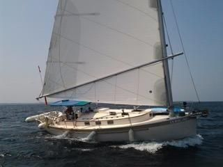 1986 Nonsuch 30 Ultra