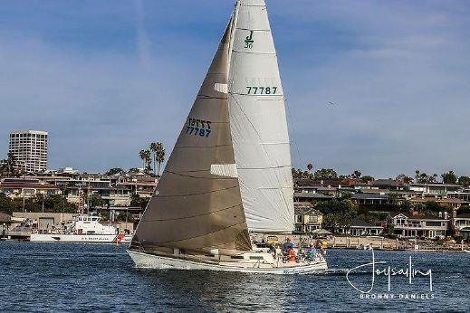 1981 J Boats J/36