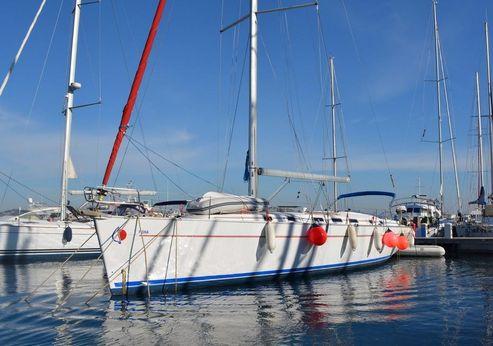 2007 Beneteau Cyclades 43