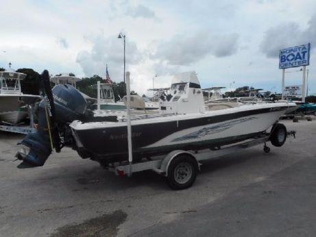 2014 Nautic Star 210 Angler