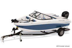 2020 Tahoe 450 TF