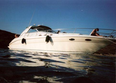 1995 Searay 370 Sundancer