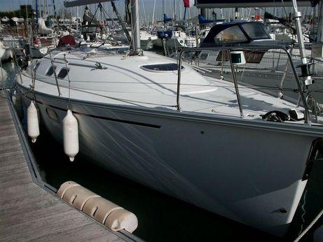 2002 Dufour Gib'Sea 33