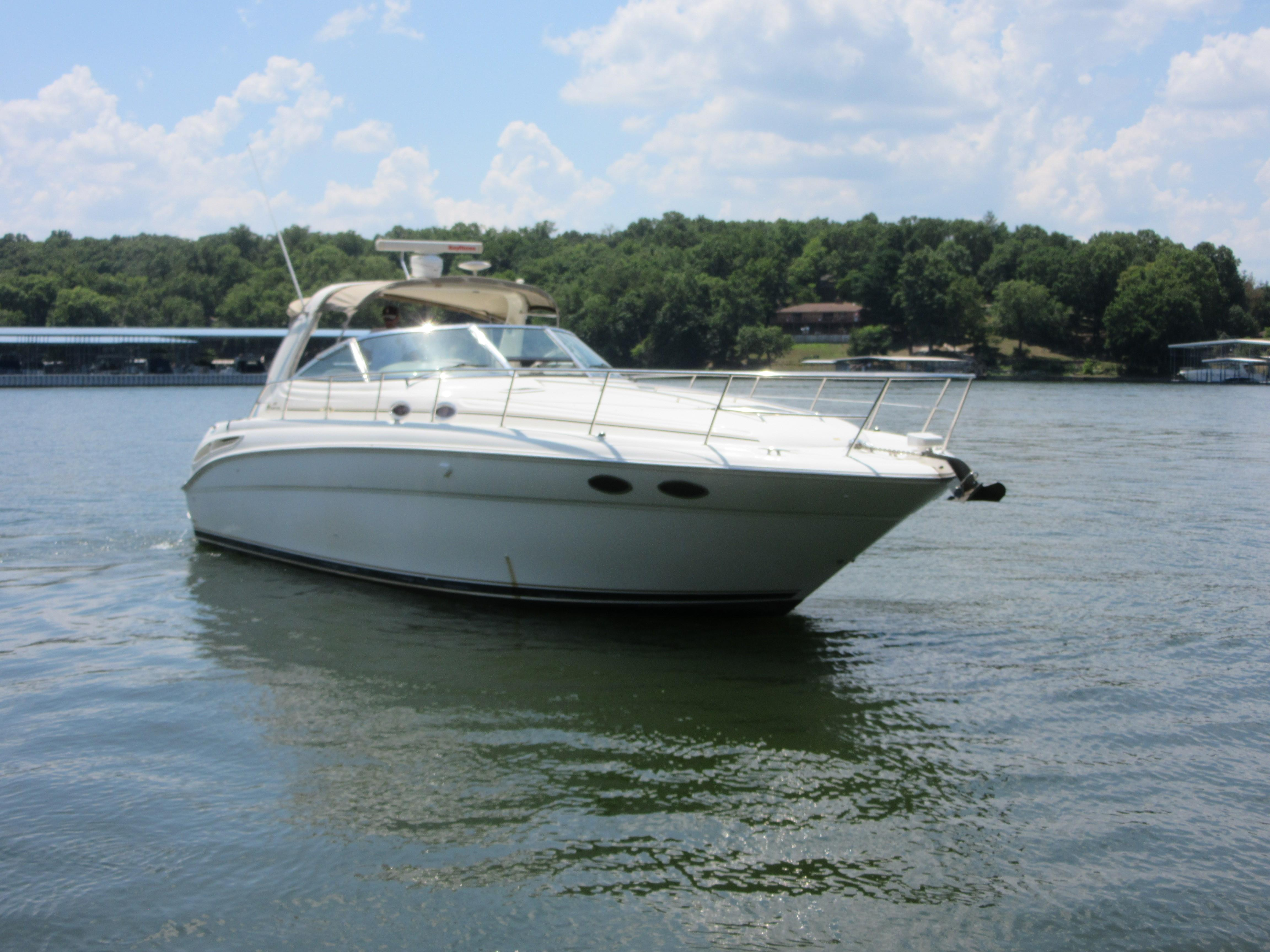 Sea Ray Wiring Diagram 380 Ac Electrical Diagrams Chaser 2001 Sundancer Power Boat For Sale Www Yachtworld Com Boats Engine