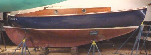 1948 Aage Nielsen Daysailor Design 136