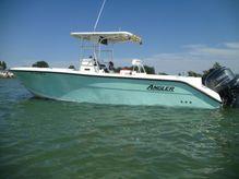 2003 Angler 2900