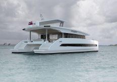 2020 Silent Yachts Silent 80