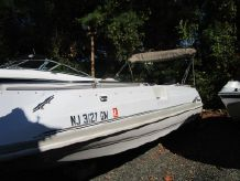 2000 Hurricane Fun Deck 248
