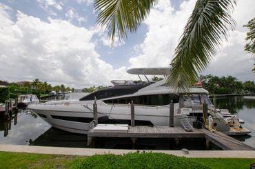 thumbnail photo 2: 2018 Sunseeker 75 Yacht