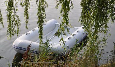 2012 Lianya Rib Boat HYP420