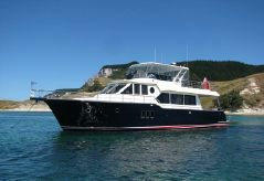 2008 70ft Luxury Charter Boat