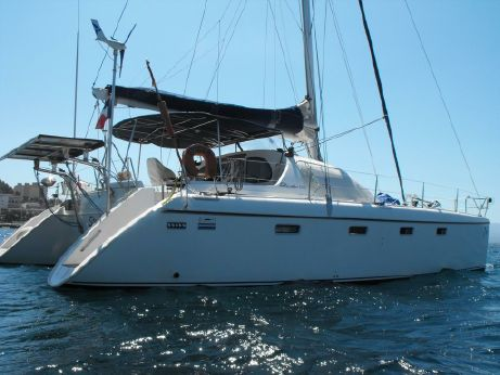 2003 Alliaura Marine Privilege 435