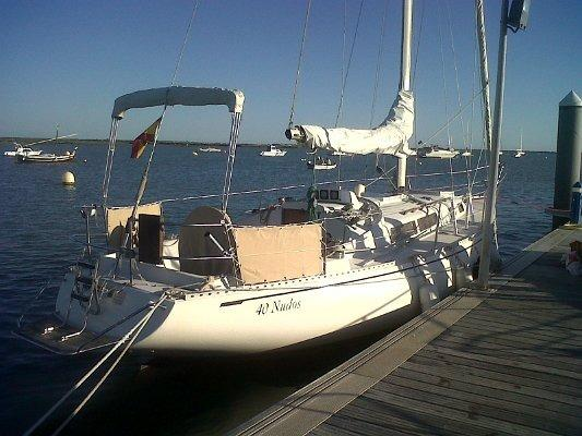 puma 34 yacht