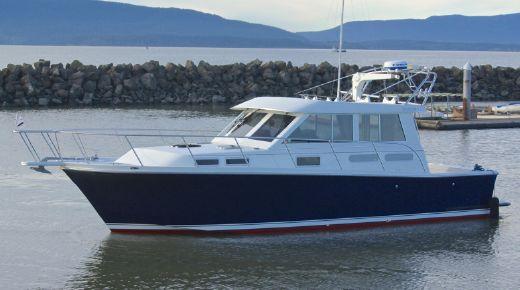 2003 Norstar 360