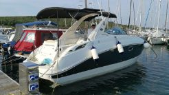 2008 Sea Ray 285 SUNDANCER