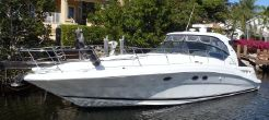 2004 Sea Ray Sundancer 420