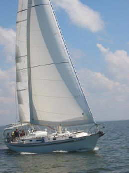 1988 Passport Yachts Passport 40