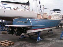 2008 Rhea Marine 35 Open