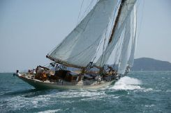 2003 William Fife Gaff-rigged Schooner