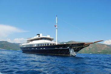 2012 Bilgin Yacht Classic 160