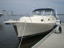 2005 Mainship 34 Pilot Rum Runner Express