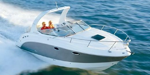 2010 Chaparral Signature 270