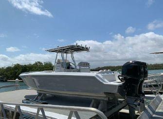 2008 Carrera Boats 30