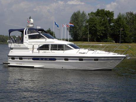 2000 Atlantic 38 SE